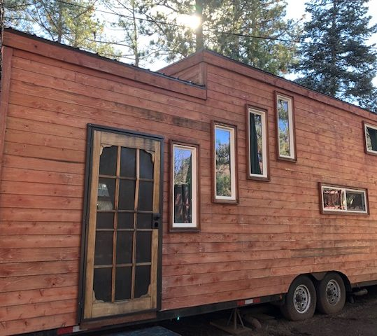 Rent Our Tiny Houses