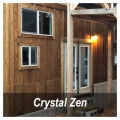 Crystal Zen