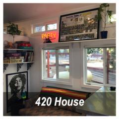 420 House